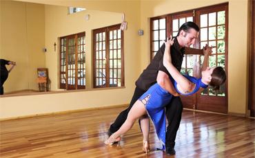 Tanzsport-Verein Koblenz Wallersheim