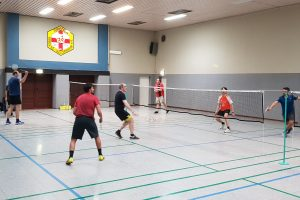 Badminton-Verein Koblenz Wallersheim